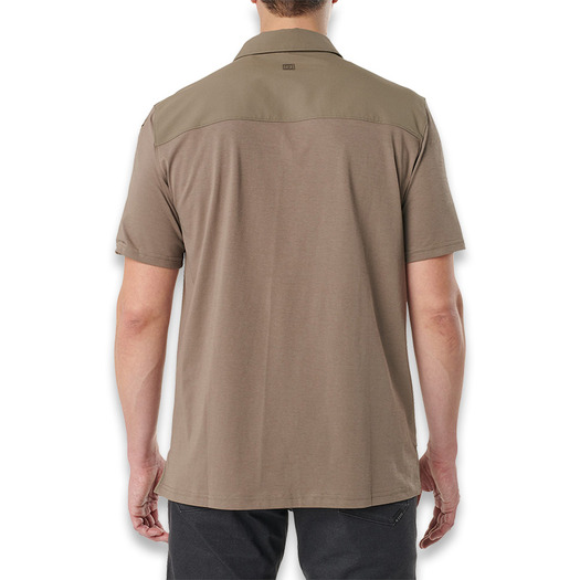 5.11 Tactical Axis Polo, stampede 41219-172