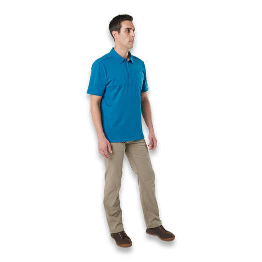 5.11 Tactical Axis Polo, lake 41219-778