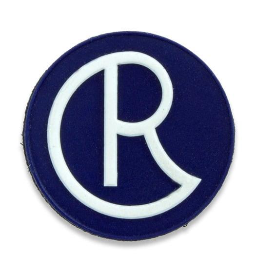 Chris Reeve CR Logo lipdukas CRK-2001