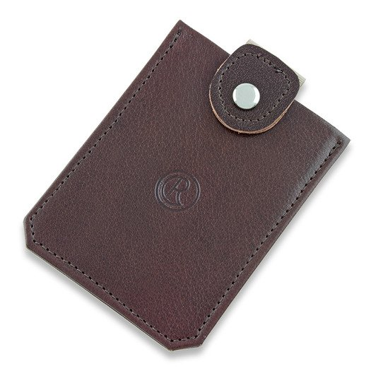 Chris Reeve Card Wallet Leather CRK-2013