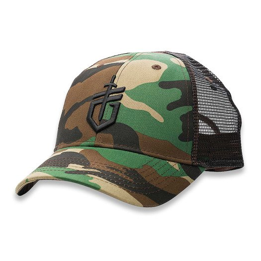 Gerber Hat Ball Cap Camo