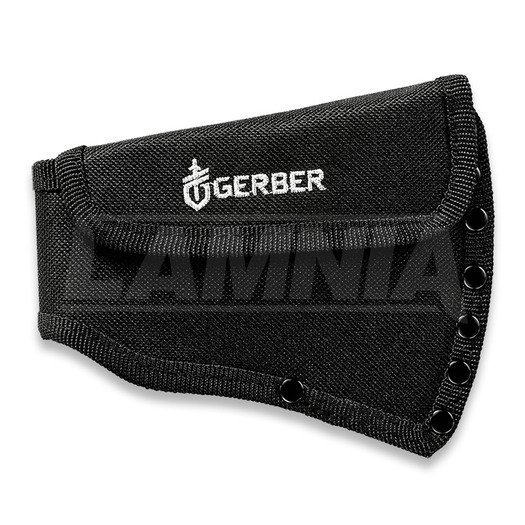 Gerber Pack Hatchet, preto