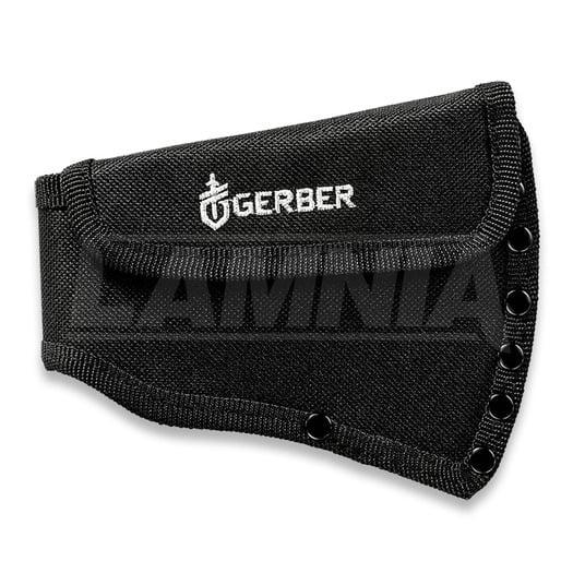 Gerber Pack Hatchet, negru