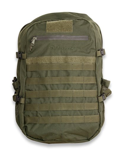 Snugpak Xocet 35 backpack, olive drab