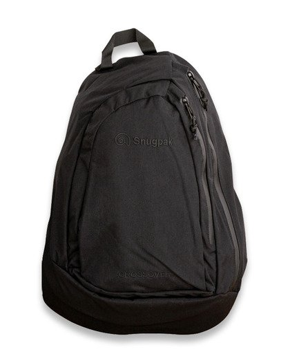 Zaino Snugpak Crossover pack, nero