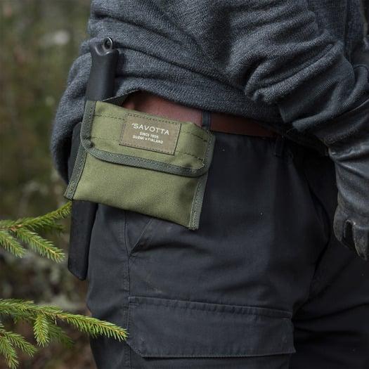 Savotta Pocket Saw