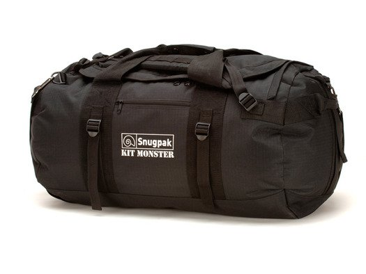 Bolsa Snugpak Kit Monster