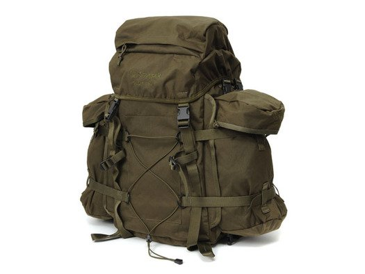 Snugpak Rocket Pak System backpack, olive drab