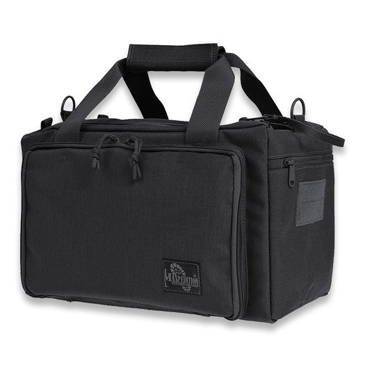 Sac Maxpedition Compact Range Bag, noir