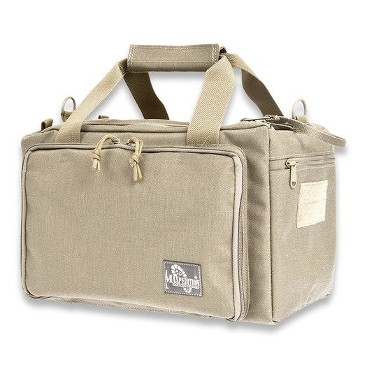Bolsa Maxpedition Compact Range Bag, khaki