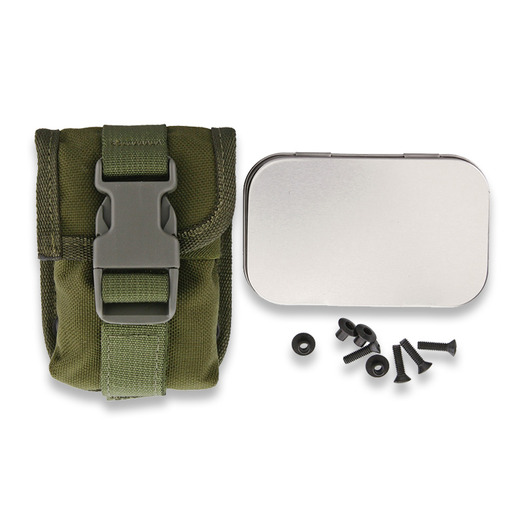 ESEE Accessory Pouch OD Green
