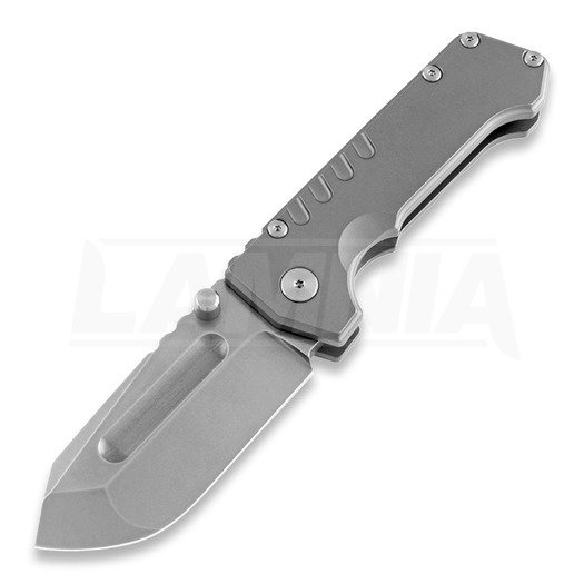PMP Knives The Beast knife
