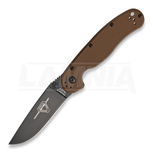 Πτυσσόμενο μαχαίρι Ontario Knife RAT-2 AUS8