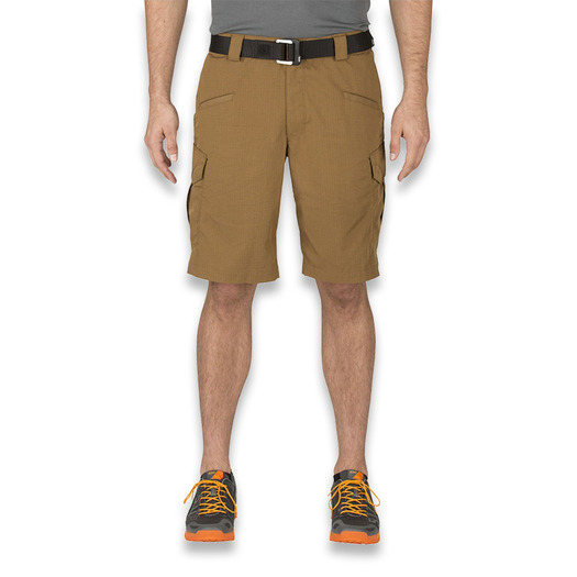 5.11 Tactical Stryke Short, battle brown 73327-116