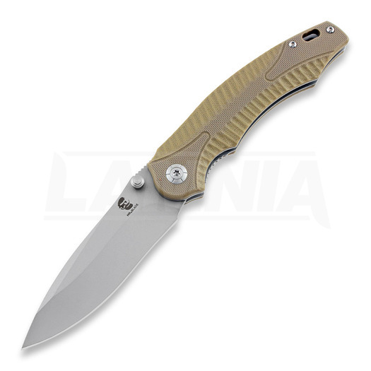 Mr. Blade Opava sulankstomas peilis