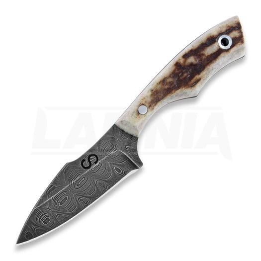 Olamic Cutlery Neck Knife BH