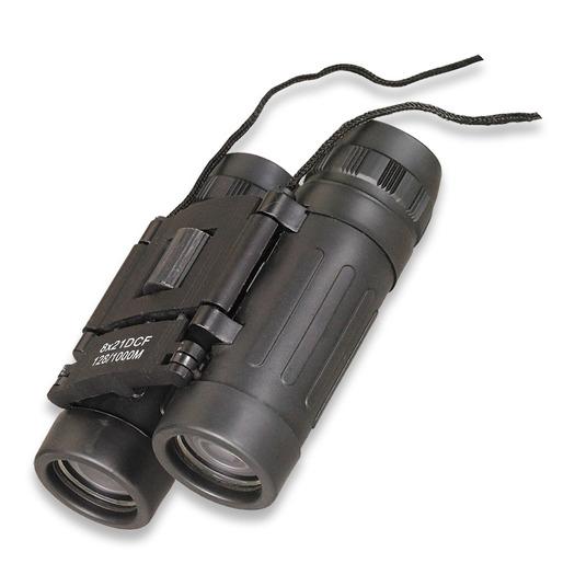 NDuR Compact Binoculars 8x21 žiūronai