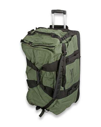Sac Snugpak Roller Kit Monster 120L, vert