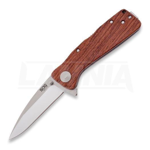 Zavírací nůž SOG Twitch XL Lockback A/O TWI24CP