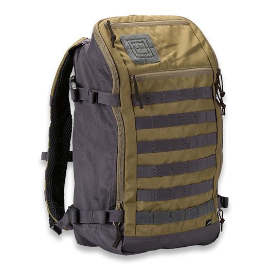 5.11 Tactical Rapid Quad Zip תרמיל גב 56371