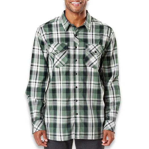 5.11 Tactical Peak Long Sleeve Shirt, thyme 72469-240