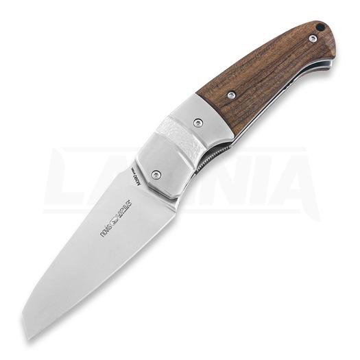 Viper Novis with Bolster folding knife
