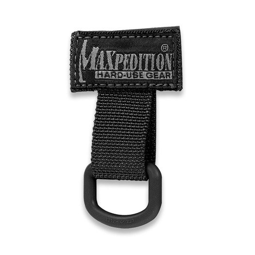 Maxpedition T-Ring, negro 1713B