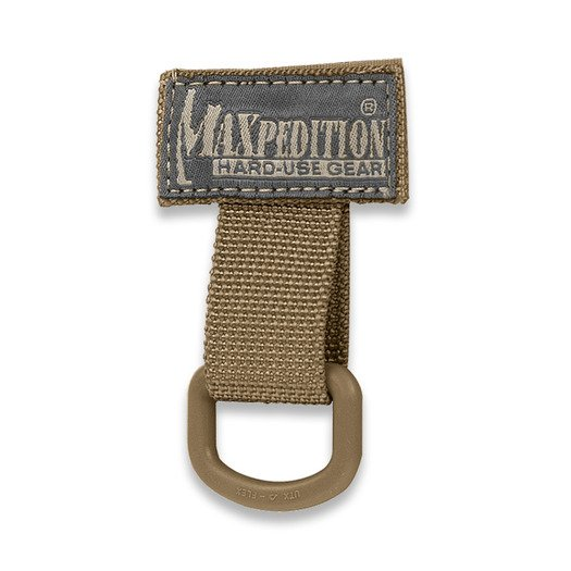 Maxpedition T-Ring, cachi