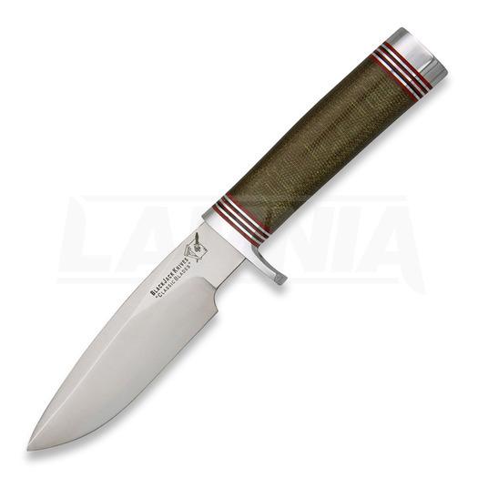 BlackJack Classic Model 125 medžioklės peilis