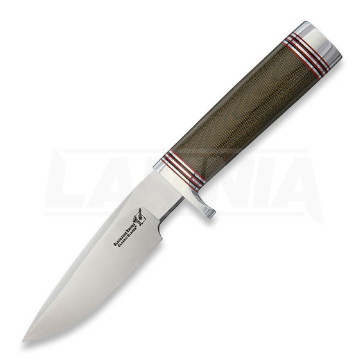 BlackJack Classic Model 124 medžioklės peilis