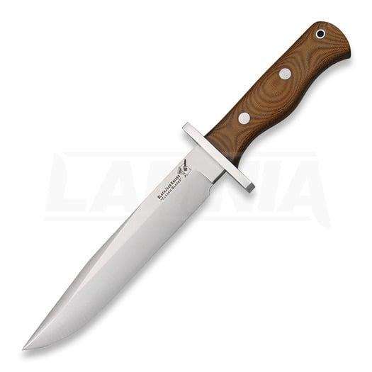 BlackJack Model 14 Halo Attack סכין