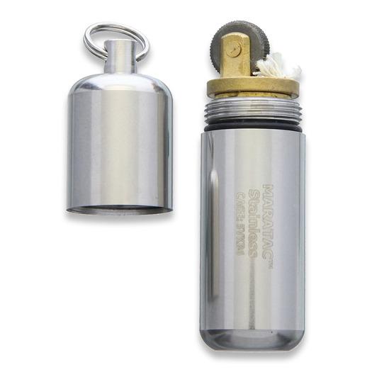 Maratac Peanut XL Lighter Stainless