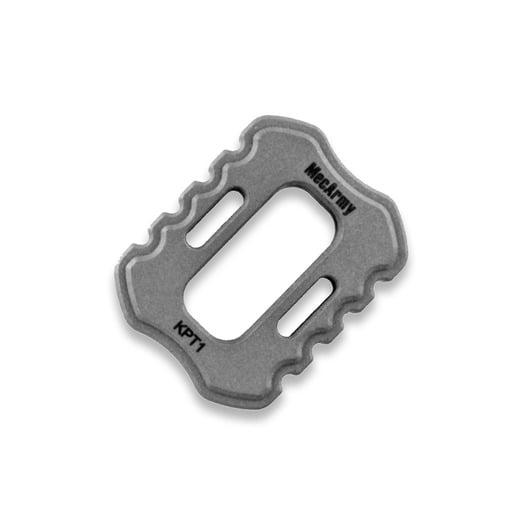 MecArmy Titanium EDC Bead