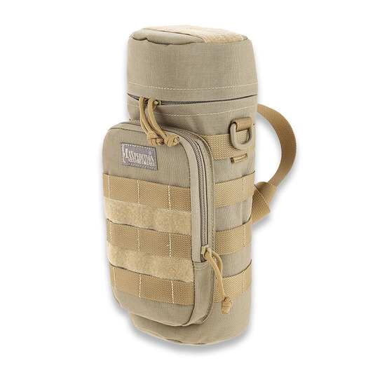 Maxpedition Bottle Holder 12x5, khaki