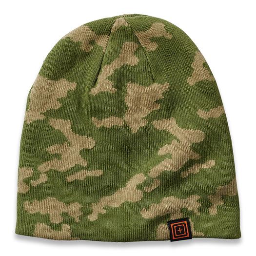 5.11 Tactical Jacquard Beanie kepurė 89087