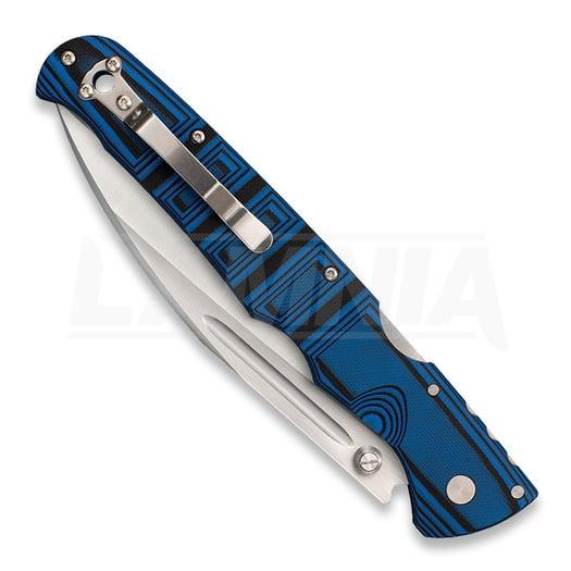 Cold Steel Frenzy II Lockback 접이식 나이프 62P2A