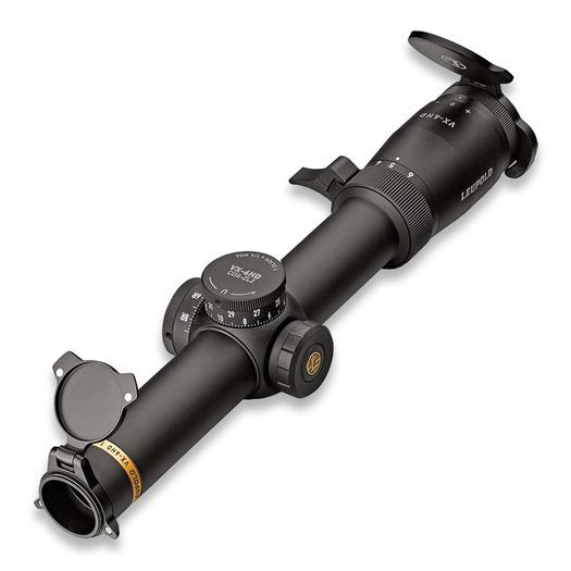 Leupold VX-6 HD 1-6x24 FireDot 4 Fine כוונת טלסקופית
