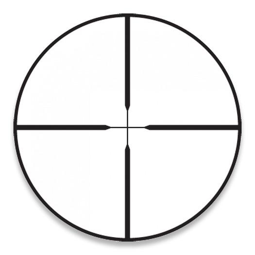 Mira telescópica Leupold VX-2 4-12x40 FDX AO Matte