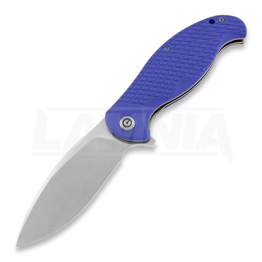 CIVIVI Naja סכין מתקפלת, כחול C802B