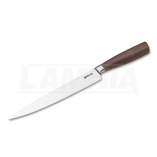 Cuchillo de cocina Böker Core Carving 130760