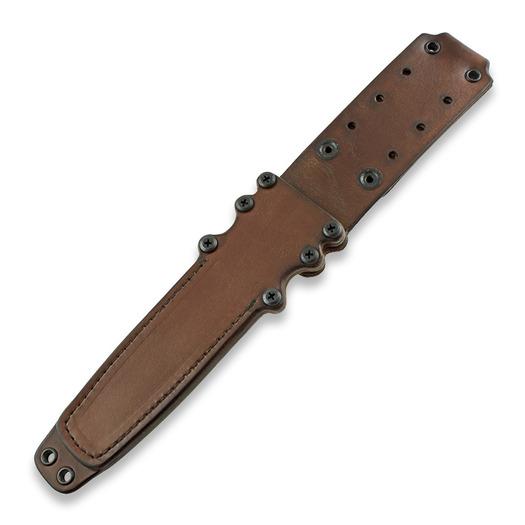 RMJ Tactical Premium Ka-Bar leather sheath