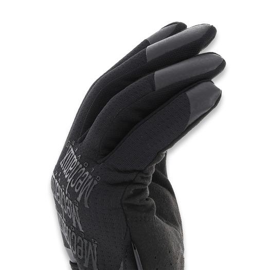 Mechanix FastFit Covert pirštinės, juoda