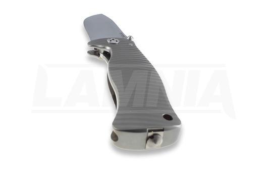 Сгъваем нож Lionsteel SR1 Titanium, bronze SR1B