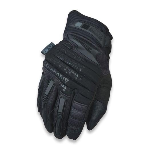 Mechanix M-Pact 2 Covert taktinės pirštinės, juoda