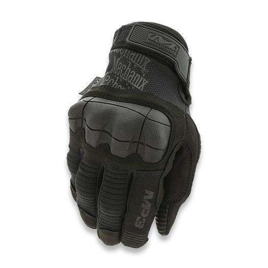 Mechanix M-Pact 3 Covert taktinės pirštinės, juoda