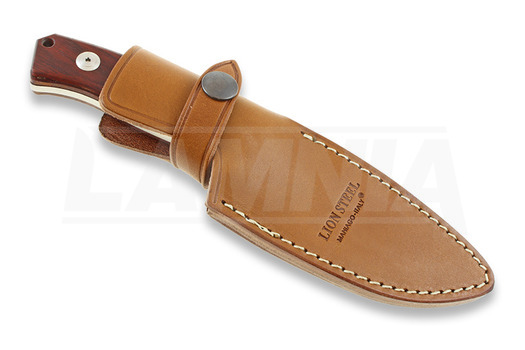 Lionsteel M2 Cocobolo hunting knife