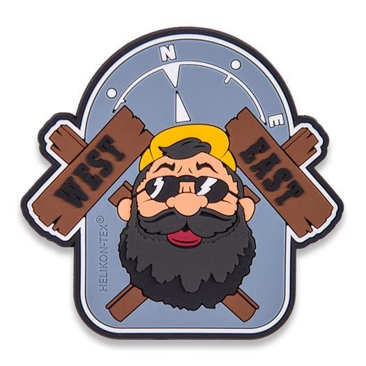 Helikon-Tex Beardman Outback lipdukas
