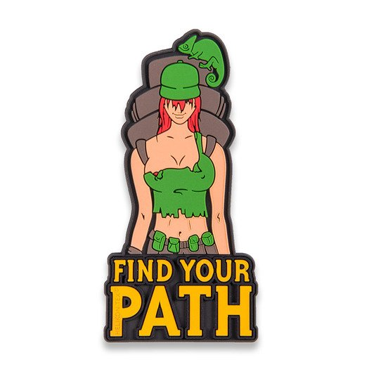 Helikon-Tex Find Your Path lipdukas