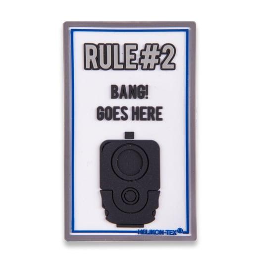 Helikon-Tex Rule #2 lipdukas