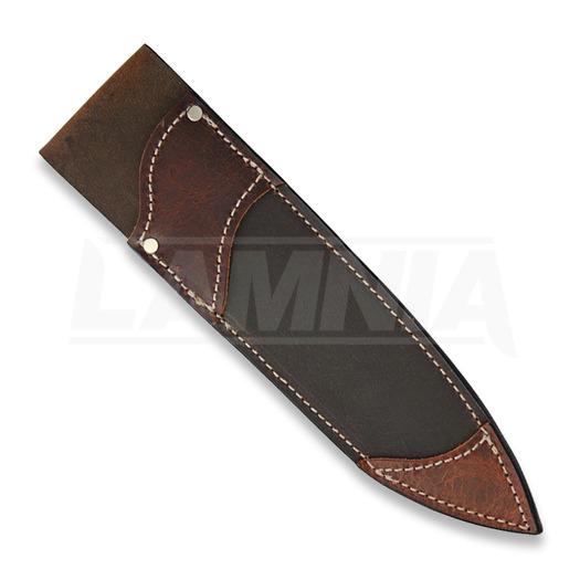 Lon Humphrey Custom Knives Ranger Fixed Blade Black